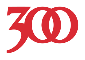 300 Entertainment - Image: Logo for 300 Entertainment