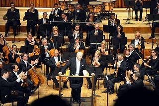 London Symphony Orchestra oldest symphony orchestra in London