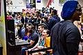 London Comic Con 2015 (18030005976).jpg