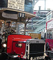 London General Omnibus Company bus B340 (LA 9928), London Transport Museum, 16 September 2003.jpg