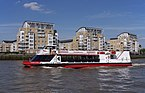 "London MMB «R2 River Thames ""Millennium of Peace"".jpg"