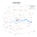 London Ringway 3 1960s Plan.png