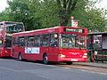 London United DPS668 on Route 272, Turnham Green (14000673196).jpg