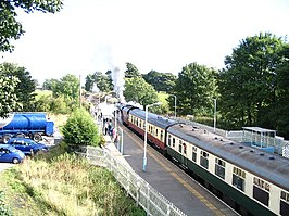 Long Preston railway station in 2005.jpg