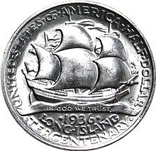 Long island tercentenary half dollar commemorative reverse.jpg
