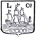 Longmans, Green and co. logo, ca 1895.png