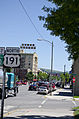 Looking E at Main Street - Bozeman Montana - 2013-07-09.jpg