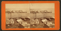 Looking east from Bay View House, Camden, Maine, from Robert N. Dennis collection of stereoscopic views.png