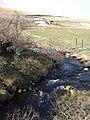 Looking upstream Burn Treble - geograph.org.uk - 380990.jpg