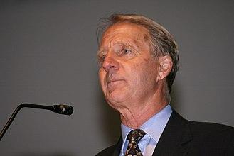 David Verney, 21st Baron Willoughby de Broke - Image: Lord Willoughby de Broke