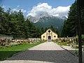 Lorenzago cemetery b.JPG