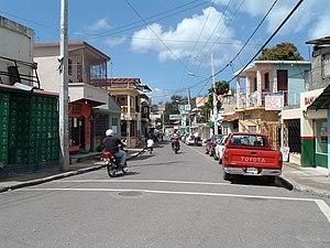 Sosúa - Los Charamicos