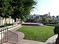 Los Angeles, CA, View N, El Pueblo de Los Angeles Historical Monument, 2012 - panoramio.jpg
