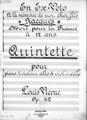Louis Vierne - Quintette manuscrit page de titre.png