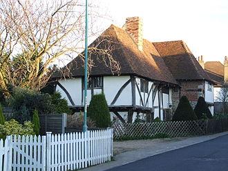 Rainham, Kent - Lower Rainham Road