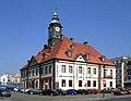 Lubin, Poland - Town Hall.jpg