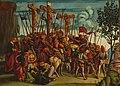 Luca Signorelli - la Crocifissione (National Gallery of Art).jpg