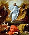 Ludovico Carracci - Trasfigurazione (Edimburgo).jpg