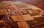 Luftaufnahme Erlenbach am Main OT Streit 1981 3.jpg