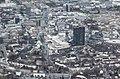 Luftaufnahme Innenstadt Essen Blickrichtung West 2014.jpg