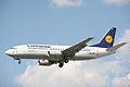 Lufthansa B737-300 D-ABXX - Flickr - D464-Darren Hall.jpg