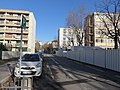 Lyon 3e - Rue Bellecombe - extrémité sud (janv 2019).jpg
