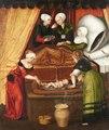 Måleri, religiös bild. Cranach - Skoklosters slott - 88957.tif