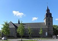 Mégrit (22) Église 01.JPG