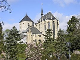 Cathedral of Mönchengladbach