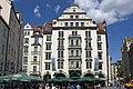 München - Orlando-Haus am Platzl - Südfassade.jpg