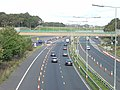 M62 at Tarbock Island - geograph.org.uk - 999338.jpg