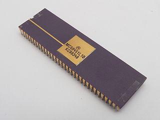 Motorola 68451