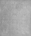 MCC-38012 Tafellaken met Daniël, Bel en de draak van Babylon, gebruikt als avondmaalskleed (2).tif
