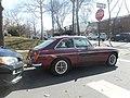 MGB GT Hatchback in Bayside, Queens-2.jpg