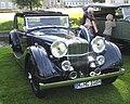 MHV 1930s Alvis 4.3 Litre convertible.jpg