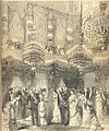 MI - 1875 - Da L'illustration, 1875 - Visita Guglielmo II a Milano - The Official Reception in the Royal Palace.jpg