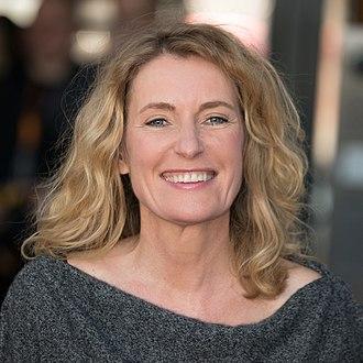 Maria Furtwängler - Furtwängler in 2018