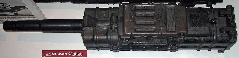 MK 108 30mm