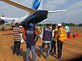 MONUSCO facilitates delivery of medical logistics in Ebola hit Beni 25.jpg