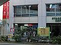 MUFG Bank Musashi-Kosugi Branch & Musashi-Kosugi-Ekimae Branch.jpg