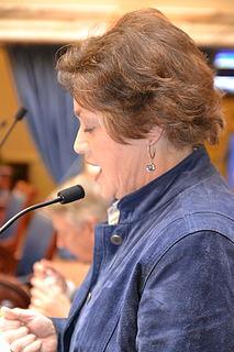 Margaret Dayton American politician from Utah