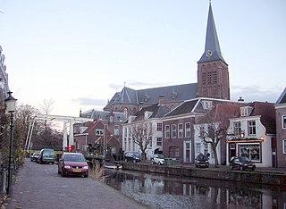 Maarssen Town and former municipality in Utrecht, Netherlands