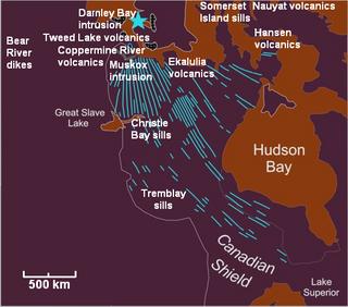 Mackenzie Large Igneous Province