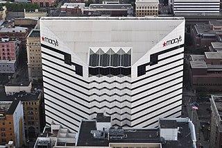 Macys, Inc. American retail company
