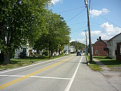 Madison Pennsylvania Main Street 2010.jpg