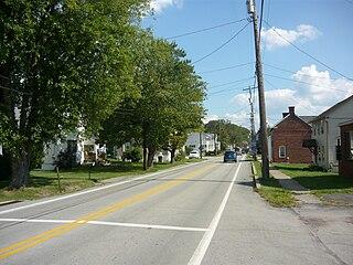 Madison, Pennsylvania Borough in Pennsylvania, United States