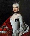 Magdalena Radzivił (Čapskaja). Магдалена Радзівіл (Чапская) (XVIII).jpg