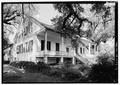 Magnolia Plantation, Louisiana Route 119, Natchitoches, Natchitoches Parish, LA HABS LA,35-NATCH.V,2-3.tif