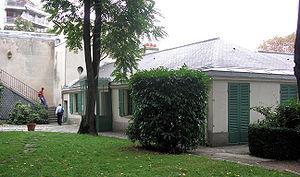 Maison de Balzac - Maison de Balzac