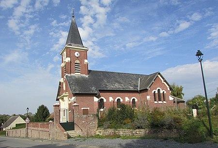 Église Saint-Pierre de Maissemy